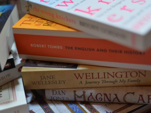 The TS Eliot Prize is run by The TS Eliot Foundation (Hannah McKay/PA)
