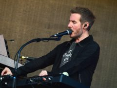 Massive Attack will perform at All Points East (Ian West/PA)