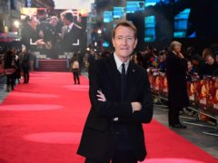 Lee Child, the author of the best-selling Jack Reacher novels, is reportedly stepping aside and letting his brother take over (Ian West/PA)