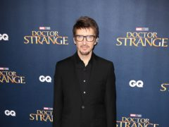 The director of the second Doctor Strange film has quit the project due to 'creative differences', it has been announced (Isabel Infantes/PA)
