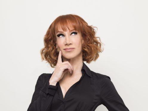 Kathy Griffin (PA)