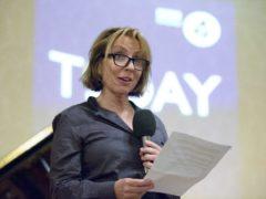 Editor of BBC Radio 4's Today programme Sarah Sands (Rick Findler/PA)