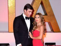 Love Island star Dani Dyer breaks silence on ex Jack Fincham's baby bombshell (Ian West/PA)