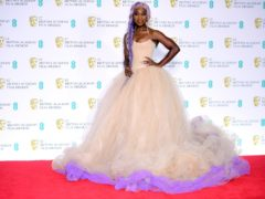 Cynthia Erivo was among the performers snubbed by Bafta (Ian West/PA)