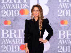 Louise Redknapp has opened up about the loneliness she experienced during her marriage to ex-husband Jamie (Ian West/PA)