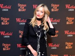 Love Island is hosted by Laura Whitmore (Ian West/PA)