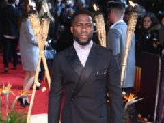 This year's Oscars will again be hostless, the Academy has said. Comedian Kevin Hart pulled out of hosting the 2019 ceremony (Matt Crossick/PA)
