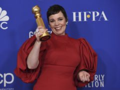 Phoebe Waller-Bridge and Olivia Colman are once again the toast of Hollywood at the Golden Globes (AP Photo/Chris Pizzello)