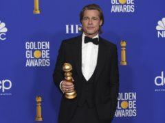 Brad Pitt (Chris Pizzello/AP)