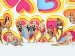 The cast of Love Island (Joel Anderson/ITV)