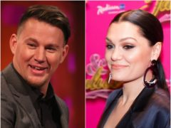 The celebrity couple were reported to have split in December after being in a relationship for around a year (Isabel Infantes/Giles Anderson/PA)