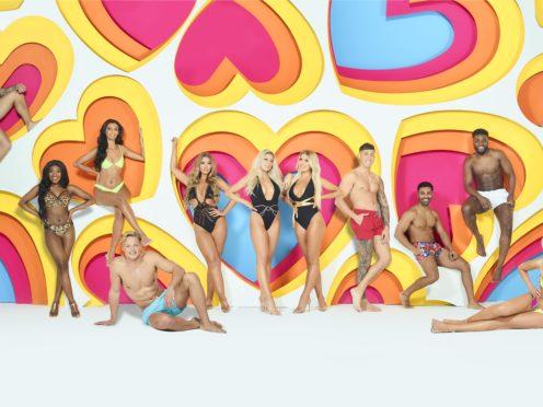 Love Island 2020 (ITV)
