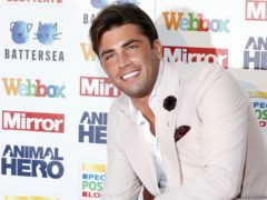 Love Island star Jack Fincham makes shock baby announcement (David Parry/PA)