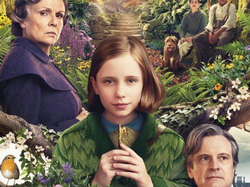 The Secret Garden (StudioCanal/PA)