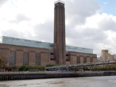 Tate Modern is celebrating its 20th anniversary (Andy Butterton/PA)
