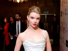 Anya Taylor-Joy plays Emma, which is released on Friday (Ian West/PA)
