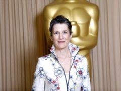 Dame Harriet Walter (David Parry/PA)
