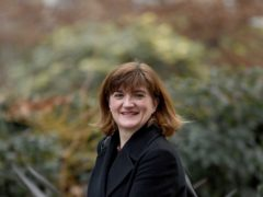 Digital, Culture, Media and Sport Secretary Nicky Morgan (Stefan Rousseau/PA)