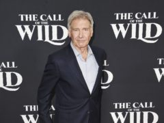 Harrison Ford has said he never became an actor to chase fame and fortune (Richard Shotwell/Invision/AP)