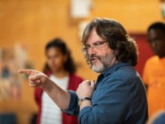 Gregory Doran in rehearsals For Measure for Measure (Helen Maybanks/RSC/PA)