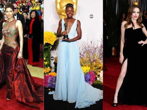 Oscars starlets (Myung Jung Kim/Ian West/PA)
