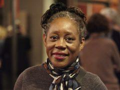 Sonia Boyce the first black woman to represent Britain at the Venice Biennale (Paul Cochrane/ UAL)