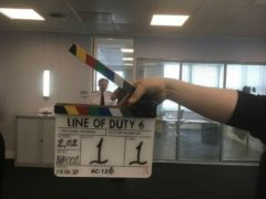 Line Of Duty has started shooting (BBC/PA)