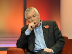 Jonathan Dimbleby (Jeff Overs/BBC/PA)