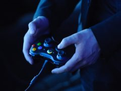 Xbox 360 (Dominic Lipinski/PA)