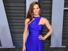 Jennifer Garner revealed her plan as Donald Trump declared the coronavirus pandemic a national emergency in the US (PA)