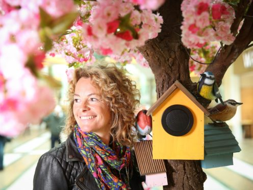 Kate Humble says people may re-evaluate their lives (Matt Alexander/PA)
