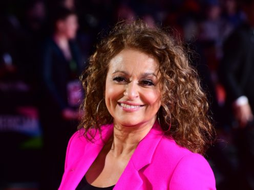 Nadia Sawalha has asked for people's help to find the teeanger (Ian West/PA)