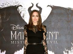 Angelina Jolie has donated one million US dollars (£843,000) to fight child hunger amid the coronavirus outbreak (Ian West/PA)