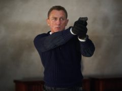 Daniel Craig reveals reason for five-year wait for No Time To Die (Nicole Dove/Danjaq, LLC/MGM)