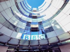 Downing Street is considering replacing the TV licence fee with a subscription model as part of a move to scale back the BBC's operations (Ian West/PA)