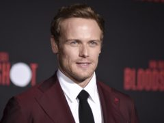 Scottish actor Sam Heughan has opened up on his 'surreal' fight scenes with Bloodshot co-star Vin Diesel (Richard Shotwell/Invision/AP)