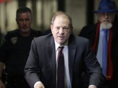 Harvey Weinstein will also face charges in Los Angeles (Seth Wenig/AP)