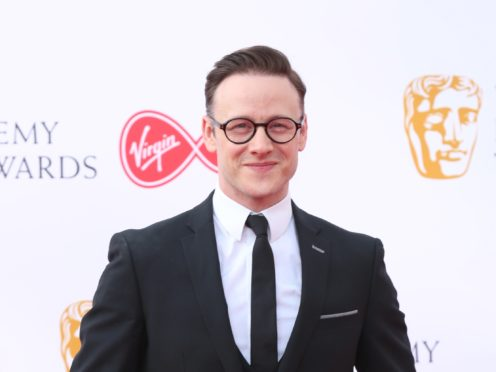 Former Strictly Come Dancing star Kevin Clifton said 'nobody is bigger than the show' as he reflected on his departure (Isabel Infantes/PA)