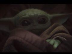 Baby Yoda (Disney)