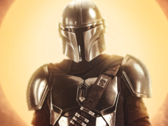 Two episodes of The Mandalorian will be available on March 24 (Disney/PA)