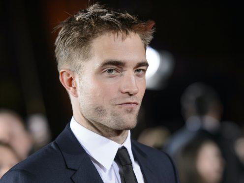 Robert Pattinson's The Batman has been delayed by four months (Matt Crossick/PA)