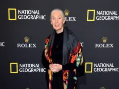 Conservationist Dr Jane Goodall has said warnings of a pandemic were ignored (Ian West/PA Wire)