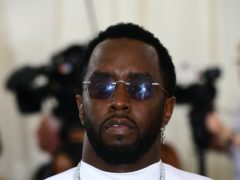 Rapper and entrepreneur Diddy has warned likely Democratic presidential nominee Joe Biden that African American votes will not be 'free' (Ian West/PA)