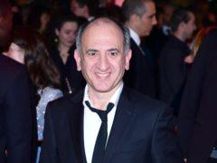 Armando Iannucci is currently planning season two of Avenue 5 (Ian West/PA)