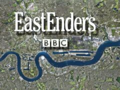 The BBC said it is hoping to resume filming on soaps including EastEnders 'as soon as possible' (BBC/PA)