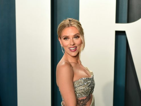 Scarlett Johansson's Black Widow is one of the major Disney films to get a new release date (Ian West/PA)