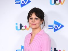 Viewers have praised Helen McCrory's performance as a defence barrister in ITV drama Quiz (Ian West/PA)