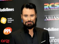 Rylan Clark-Neal claims he was offered a job by Hillary Clinton (Lia Toby/PA)