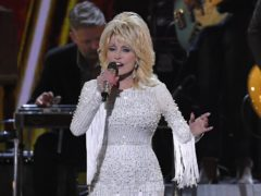 Dolly Parton is pitching in financially to boost coronavirus research (AP/Mark J. Terrill, File)