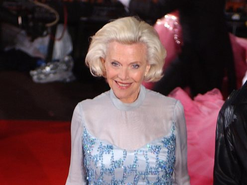 Tributes have been paid to Honor Blackman, best known for playing Pussy Galore in James Bond film Goldfinger, after she died at the age of 94 (Ian West/PA)